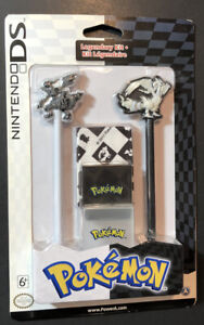PowerA Pokemon Legendary Kit for Nintendo DS NEW