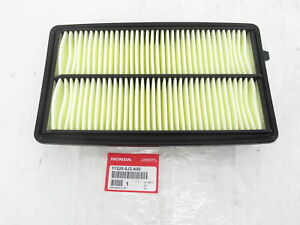 Genuine OEM Acura 17220-5J2-A00 Engine Air Filter Cleaner Element 2015-2019 TLX