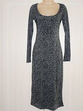 NEXT Animal Print Long Sleeve Dresses for Women