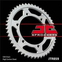 YAMAHA XJR1300 SP 99 00 01 REAR SPROCKET 38 TOOTH 530 PITCH JTR859.38