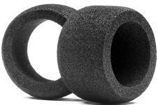 HPI 116121 Q32 Foam Tire Set F/R (Asphalt/26X10/26X14/4Pieces) Baja Q32