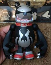 "Touma King 6"" Knuckle Bear 2007 Limited Vinyl Toy Kaiju"