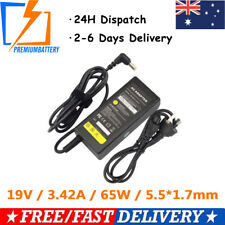 AC Adapter Charger for ACER Aspire 5738G 5742G 7750 Acer Aspire One D270 AOD270