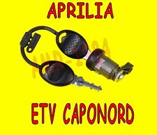 SERRATURA SELLA APRILIA ETV  CAPONORD - RST FUTURA 1000 - SL FALCO   AP8104154