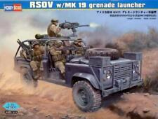 Hobby Boss 82449 1/35 RSOV w/Grenade Launcher (Ranger Special Operations Vehicle