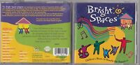 Bright Spaces by Various Artists (CD, Jan-2001, Rounder Select)