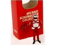 Michael Schumacher Standing Figure 1997 1:43 Model MINICHAMPS