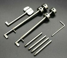 Locksmith Double Flagpole lock Kit