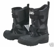 HJC SNOWMOBILE BOOTS BOOT SNOW WINTER NEW SIZE 12 PART NO. 971-012