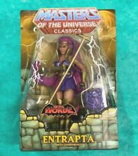 MOTUC ENTRAPTA She-Ra POP Masters of the Universe Classics He-Man MOTU stickers