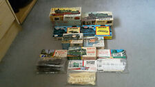 More details for airfix oo gauge kits (x16) 10 variants - engines/wagons/trackside fittings etc