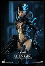 Hot Toys Avengers Aou Scarlet 1/6