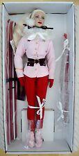 RARE Poupée mannequin  SYDNEY AU SKI de Robert Tonner.