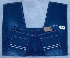 PAG DENIM Jean Pants For Men W42 X L32. TAG NO. 56t