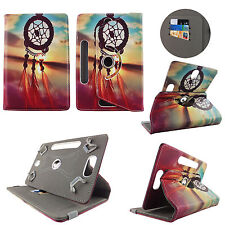 """For Samsung Galaxy Note 8.0 8"""" inch Tablet Dream Catcher Indian Case Cover"""