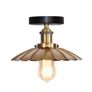 Vintage Flush Mount Ceiling Light Chandelier Ceiling Lamp Pendant Light Fixtures