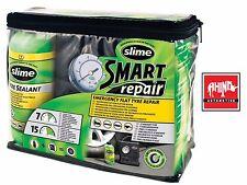 AUTO Van 4X4 MPV Slime Smart Riparazione Gomma Pompa Foratura Compressore Kit