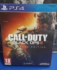 Call of Duty: Black Ops 3 (III) Hardened Edition PS4   NEW / SEALED