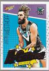 2017 Select A-Graders Card - Justin Westhoff, Port Adelaide