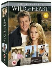 Wild at Heart The Complete Collection  1 2 3 4 5 6 7 + Finale Series  DVD
