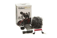 Rode VideoMic Micro Directional Cardioid Condenser Microphone