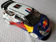 NIKKO Citroen DS3 WRC 2012 Evo Pro-Line 9,6V funkferngesteuert