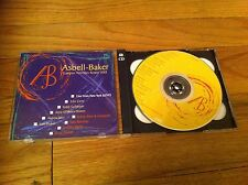 ASBELL BAKER Campus Activities Roster 2001 2 CD set Edie Carey Teddy Goldstein