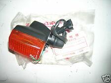 BB 5 33300-MK5-600 Original HONDA flèche XL 250 500 S