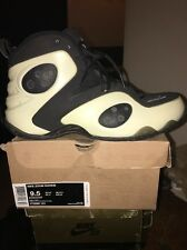 "Nike Air Zoom Rookie ""Glow In The Dark.  Sz 9.5"