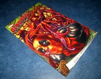 DEADPOOL VS CARNAGE #1 (1-4) TP TPB TRADE PAPER BACK MARVEL 120 pg $16 SRP BUNN