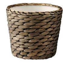 IKEA DRUVFLÄDER (druvflader) Elegante piante vasi di fiori vaso 14cm Grigio-B789