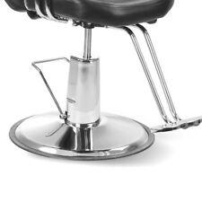 Adjustable Barber Chair Salon Hair Saddle Stool Hydraulic Pump Beauty Equipment