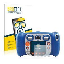 2x BROTECT Film Protection pour Vtech Kidizoom Duo 5.0 Protecteur Ecran