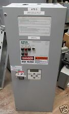 ASCO 7000 Series 150A, 208Y/120, 60 Hz, 3 Ph, Automatic Transfer Switch