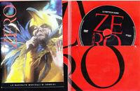 Renato Zero  - LA NOTTE DI ICARO -  dvd come nuovo