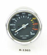 MOTO GUZZI 850 Le Mans 3 vf anno 82-CONTAGIRI