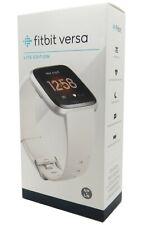 Fitbit Versa Lite Edición de frecuencia cardíaca reloj inteligente de Fitness un tamaño S & L Bandas