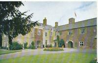 Devon Postcard - Tiverton Castle - View From The South Court - Ref TZ1071