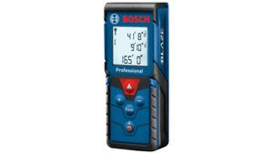 Bosch GLM165-40 BLAZE™ Pro 165 Ft. Laser Measure
