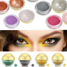 Shimmer Pearl Loose Eye Shadow Powder Pigment Makeup Cosmetic Powder