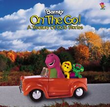 Barney on the Go!: A Treasury of Go to Stories (Go