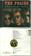 CD - THE POLICE Le meilleur de THE POLICE & STING / BEST OF /COMME NEUF LIKE NEW