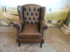 Markenlose Sofas & Sessel aus Leder fürs Esszimmer