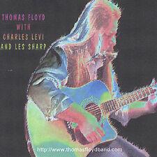 Floyd, Thomas : Thomas Floyd With Charles Levi & Les Sha CD