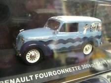 RENAULT Fourgonette 300kg Saint Marc lieferwagen IXO Altaya Sonderpreis 1:43