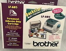 Brother LF-AO5 Permanent Adhesive Only Cartridge