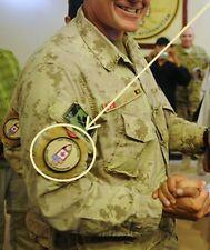 NATO ISAF JSOC CANADIAN PARTNERS FOR AFGHANISTAN SSI: TASK FORCE KANDAHAR TFK