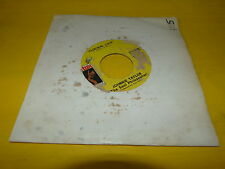 "JOHNNIE TAYLOR (The soul philosopher) - Hijackin' love - VINYL 45T - 7"" !!!"