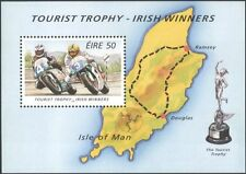 Irlanda 1996 Moto/Moto/BICICLETTE A MOTORE/TT RACING/trasporto 1v M/S s3780