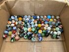 Vintage Marbles Glass Assorted